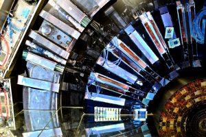 documentario sul CERN